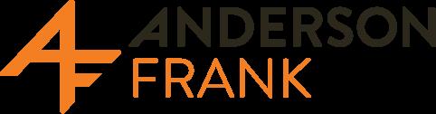 Anderson Frank logo