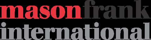 Mason Frank International logo