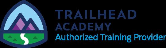 Trailhead Academy Authorized Training Provider logo